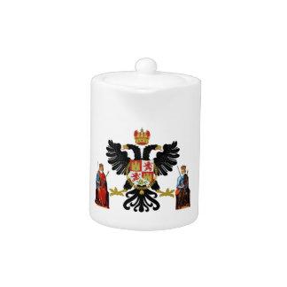 Escudo de armas de Toledo (España)