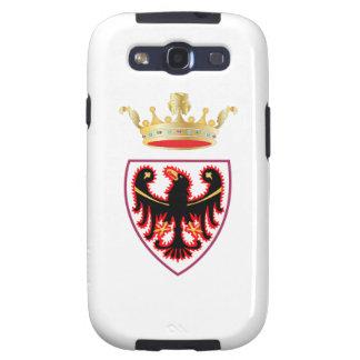 Escudo de armas de Trentino Italia