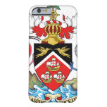 Escudo de armas de Trinidad and Tobago Funda Barely There iPhone 6