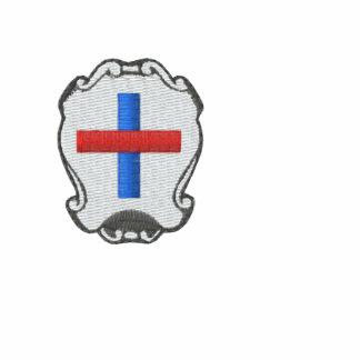 Escudo de armas de Trinitarians Camiseta Polo