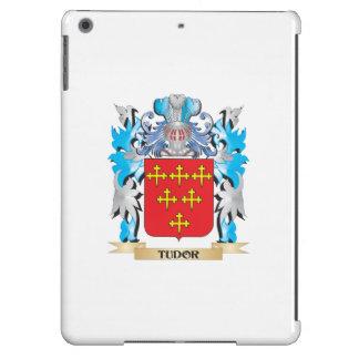 Escudo de armas de Tudor - escudo de la familia