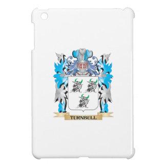 Escudo de armas de Turnbull - escudo de la familia