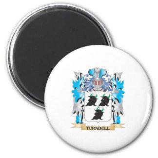 Escudo de armas de Turnbull - escudo de la familia Imanes