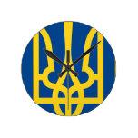 Escudo de armas de Ucrania