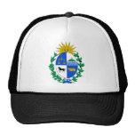 Escudo de armas de Uruguay