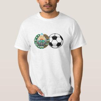 Escudo de armas de Uzbekistán Playera