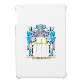 Escudo de armas de Valles - escudo de la familia
