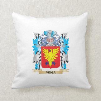 Escudo de armas de Veiga - escudo de la familia Almohada
