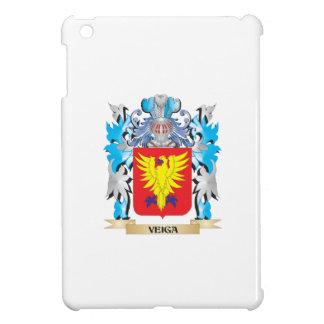 Escudo de armas de Veiga - escudo de la familia