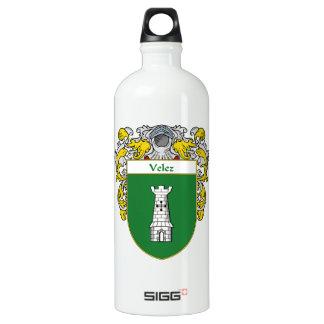Escudo de armas de Velez/escudo de la familia