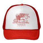 Escudo de armas de Venecia Gorras