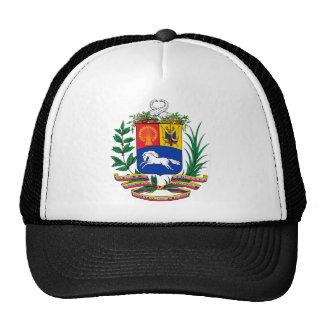 Escudo de armas de Venezuela Gorro De Camionero