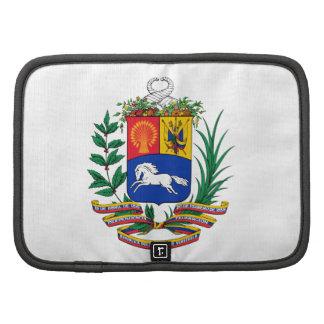 Escudo de armas de Venezuela Organizador