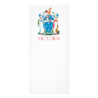 Escudo de armas de Victoria Lonas