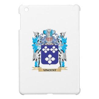 Escudo de armas de Vincent - escudo de la familia