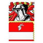 Escudo de armas de Wareham Papeleria