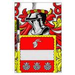 Escudo de armas de Wareham Pizarra Blanca