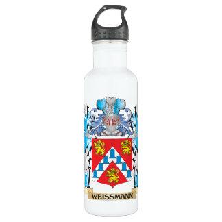 Escudo de armas de Weissmann - escudo de la