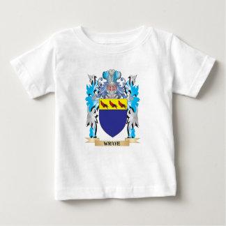 Escudo de armas de Wraye - escudo de la familia Remera