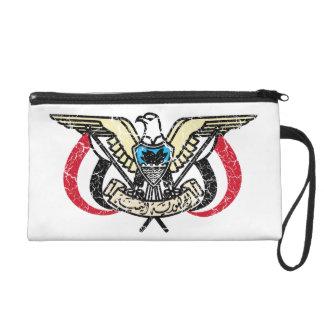 Escudo de armas de Yemen