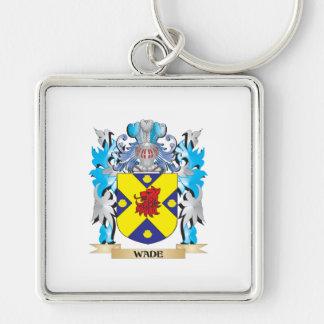Escudo de armas del bamboleo - escudo de la