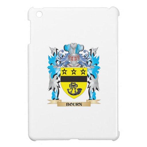 Escudo de armas del Bourn