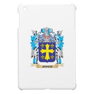 Escudo de armas del carpintero - escudo de la