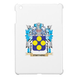 Escudo de armas del comino - escudo de la familia