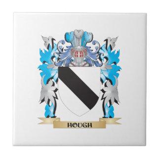 Escudo de armas del corvejón - escudo de la azulejo ceramica