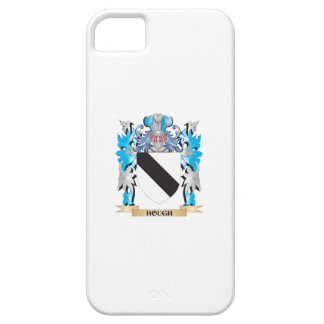 Escudo de armas del corvejón - escudo de la iPhone 5 Case-Mate carcasa