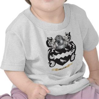 Escudo de armas del Deuce Camiseta
