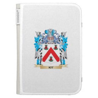 Escudo de armas del equipo - escudo de la familia