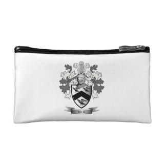 Escudo de armas del escudo de la familia del arroz