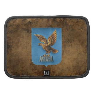 Escudo de armas del Friuli-Venezia Giulia (Italia) Organizadores