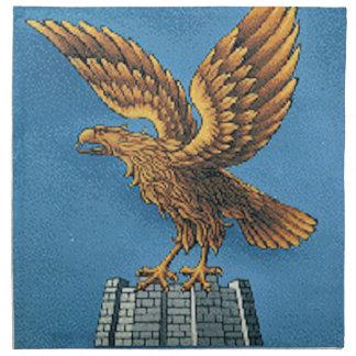 Escudo de armas del Friuli-Venezia Giulia Italia