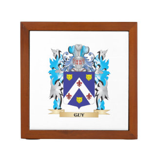 Escudo de armas del individuo - escudo de la