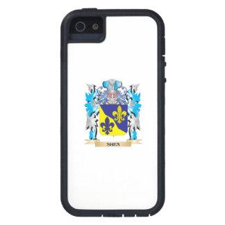 Escudo de armas del mandingo - escudo de la iPhone 5 Case-Mate protector