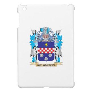 Escudo de armas del Mc-Marqués - escudo de la