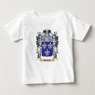 Escudo de armas del municipio escocés - escudo de camiseta