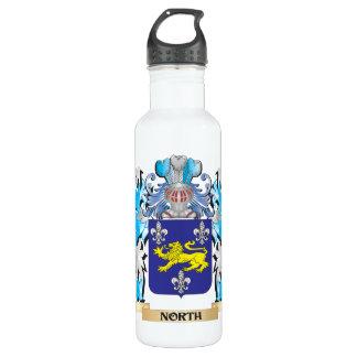 Escudo de armas del norte - escudo de la familia