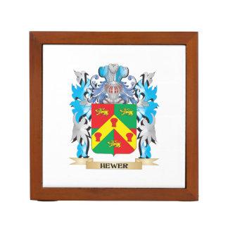 Escudo de armas del picapedrero - escudo de la
