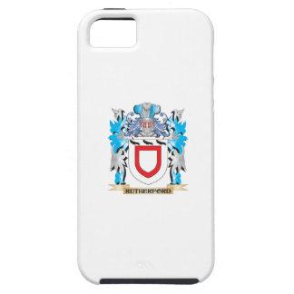 Escudo de armas del Rutherford - escudo de la iPhone 5 Case-Mate Protector