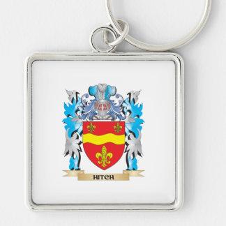 Escudo de armas del tirón - escudo de la familia llavero personalizado
