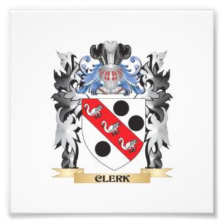 Escudo de armas del vendedor - escudo de la fotografías
