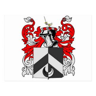 Escudo de armas (escocés) de Alexander Postales