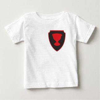 Escudo de armas escudo hatchment t-shirts