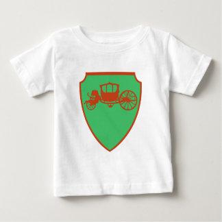 Escudo de armas escudo hatchment tshirts