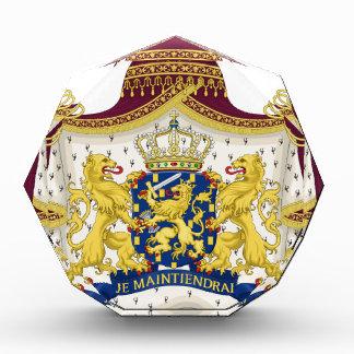 Escudo de armas holandés