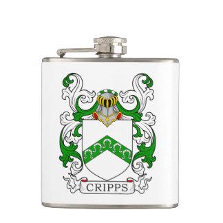 Escudo de armas I de Cripps