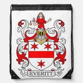 Escudo de armas I de Everitt Mochilas